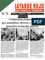 Abayarde Rojo enero 2010 portada