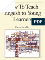 252715154 How to Teach English to Young Learners