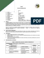 A Derecho Administrativo 2016 I
