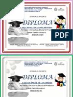 Diploma Yazmin
