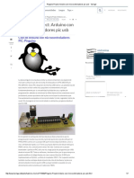 Pinguino Project_ Arduino Con Microcontroladores Pic Usb - Taringa!
