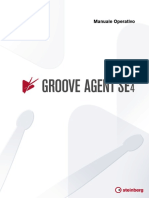 Groove Agent SE It