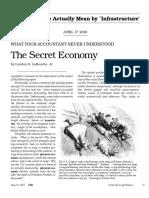 Larouche - Contador - Marx - WHAT YOUR ACCOUNTANT NEVER UNDERSTOOD -A Economia Secreta