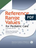 Valores normales en Pediatría - RangePediatric.pdf