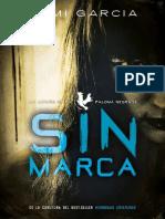 La Legion de La Paloma Negra 2 - Sin Marca [Kami Garcia] (Demo)
