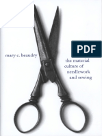 Beaudry - Findings ~ The material culture of needlework and sewing.pdf