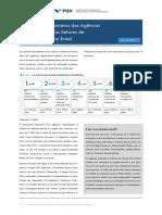 Autonomia Financeira Das Agencias Reguladoras Dos Setores de Infraestrutura No Brasi