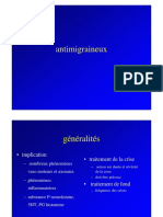 Anti Migraine Ux