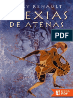 Alexias de Atenas - Mary Renault