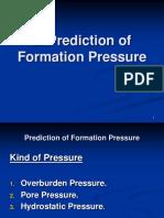 234615854 Pressure Prediction
