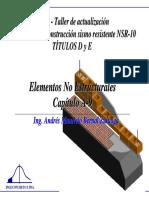 ELEMENTOS NO ESTRUCTURALES MUROS Y CONCRETO.pdf