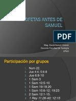 Profetas antes, durante y despues  Samuel II.pptx