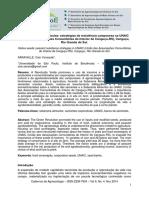 Sementes Crioulas_estratégias de Resistência Camponesa Na UNAIC, Canguçu, Rio Grande Do Sul