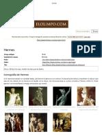 Hermes Prometeo