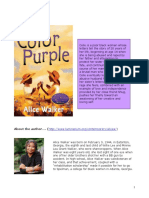 The Color Purple Review and Guide