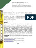 Articulo Unidad Didactica Revista Biografia