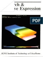 Research & Creative Expression v.4 No.1 Spring 1992 OCR OPT