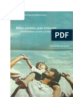 Mães Cuidam e Pais Brincam - Laura Guimarães