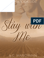 A.C. Marchman 2º Stay with Me
