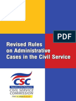 Rules of Administrative Cases in Civil Service .pdf