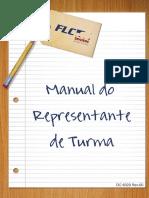 Manual Representante Flc Capa e Contracapa