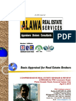 Alawa-Cresar-2015-Basic-Appraisal-for-Reb.ppt