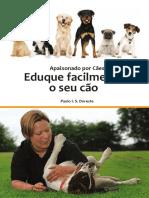 Eduque Facilmente o Seu Cão