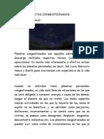 ALIVIAR PLANETAS CONGESTIONADOS
