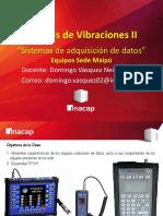Análisis de Vibraciones. Metodología e Implantación1 Informe