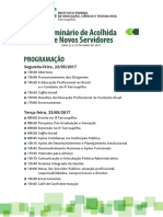Programacao IX