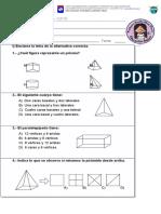 Prueba Geometria 11