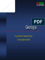 1.1 Geologia