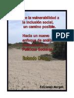 de la vulnerabilidad a la inclusión social un camino posible.pdf