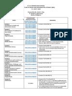 courseoutlineinmediaandinformationliteracymil-170529132647