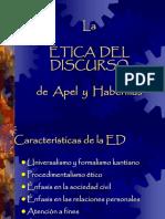Habermas Ética Del Discurso