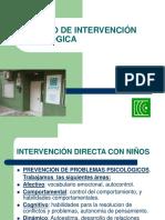intervencion-psicologica SORDOS