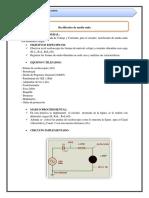 Informe 2 Electronica de Potencia
