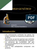 Codigo-Geneticopresntación-2015