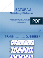 Repaso Fourier