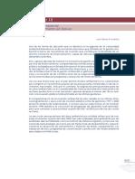 Financiamiento Gestion Ambiental en Bolivia