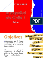 espaoldechile1lxico-140515133003-phpapp01
