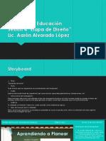 Sesion 5 3er Cuatrimestre UNID Maestría en Educacion