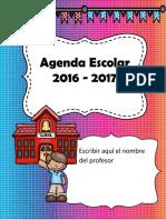 AgendaEscolarEdi1eraVersMEEP