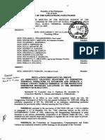 Iloilo City Regulation Ordinance 2005-070