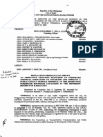 Iloilo City Regulation Ordinance 2005-073