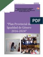 Plan Igualdad de Genero Doc Final 2