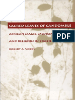 Sacred Leaves of Candomble - R. Voeks.pdf