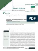 Barretto L y Col- Estado Actual Del Conocimiento Sobre El Cuidado Nutricional de La Mujer Embarazada-Clase 1