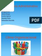 CLIMA-ORGANIZACIONAL.ppt