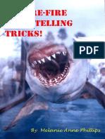 50 Sure-Fire Storytelling Trick - Melanie Anne Phillips